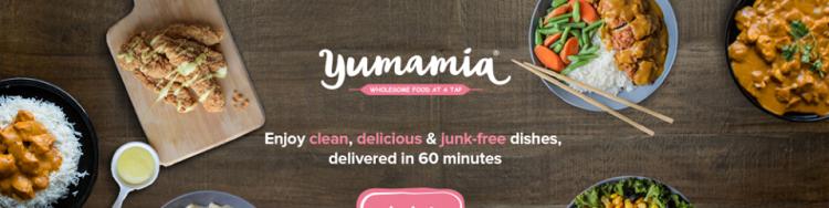 Yumamia Inc. cover photo