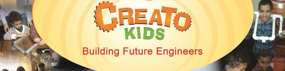 Creato Kids cover photo