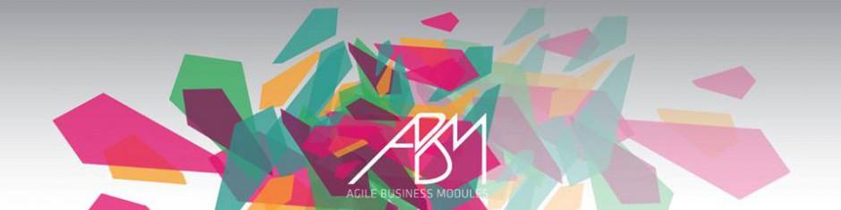 Agile Business Modules cover photo