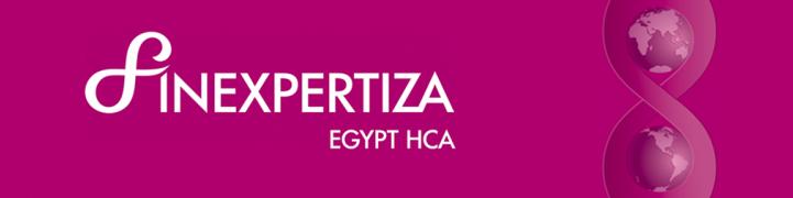 FinExpertiza Egypt HCA - Hafez & Co. cover photo