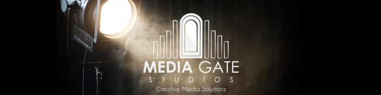 Media Gate cover photo