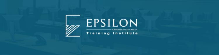 EPSILON TRAINING CENTER cover photo