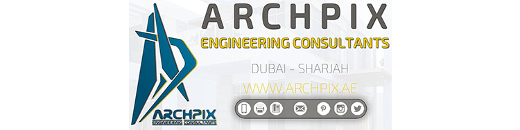 Archpix Engineering Consultants cover photo