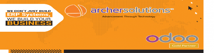 Archer Solutions cover photo