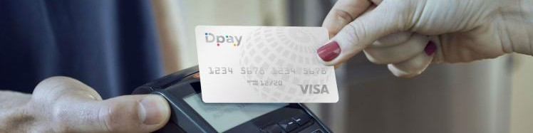 D Pay cover photo