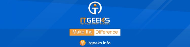 ITGeeks cover photo