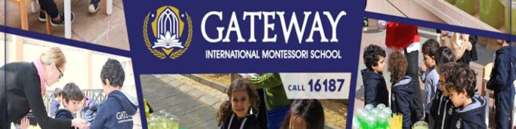 Gateway School cover photo