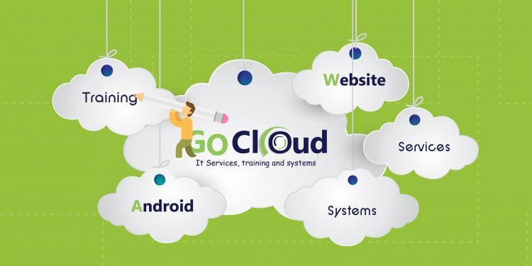 Go Cloud cover photo