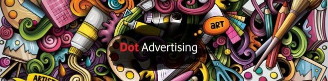 Dot Advertising Agency cover photo