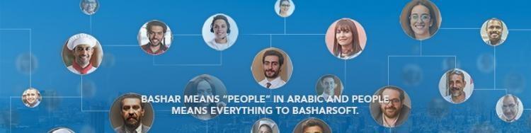 BasharSoft cover photo