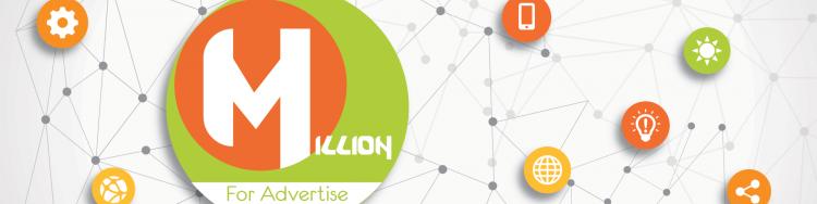 Million Corporation cover photo