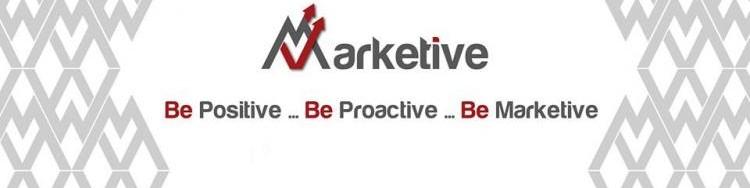 Marketive  cover photo