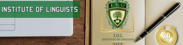 Institute Of Linguists cover photo