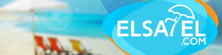 Elsa7el.com cover photo