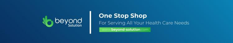 Beyond Solution cover photo