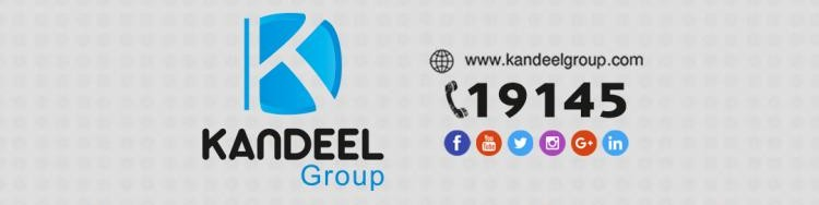 Kandeel Group cover photo