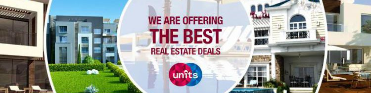 Units for Real Estate cover photo