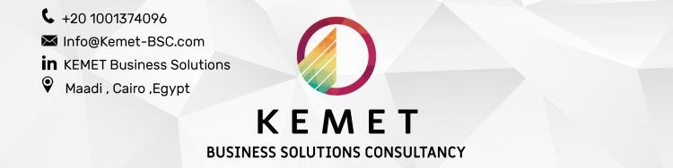 KEMET Business Solutions Consultancy cover photo