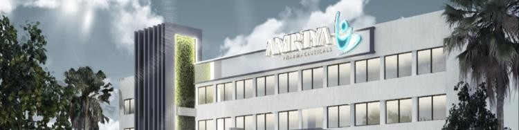 Amriya Pharmaceutical Industries cover photo