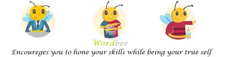 Wordbee cover photo