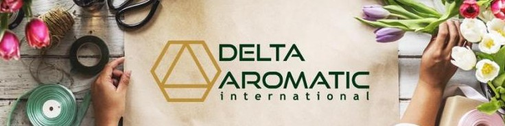 Delta Aromatic International cover photo