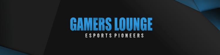 Gamers Lounge cover photo