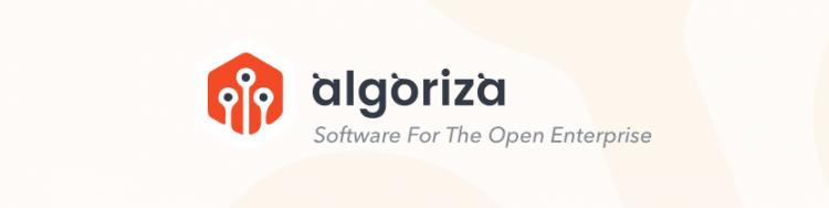 Algoriza cover photo