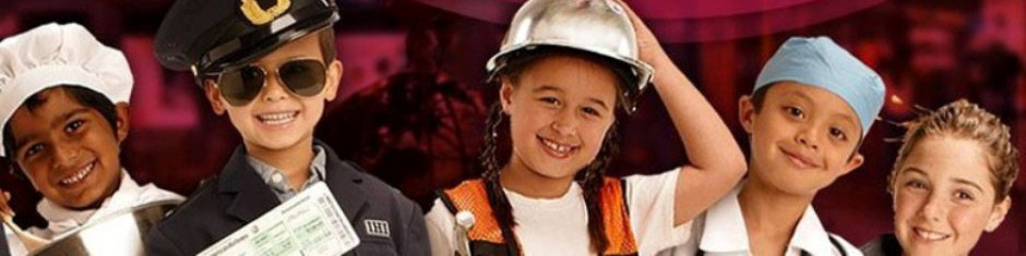 KidZania Cairo cover photo