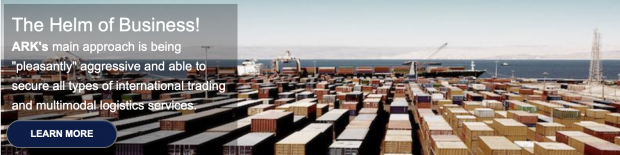 ARK BUSINESS AND LOGISTICS cover photo