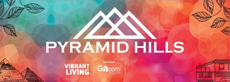 Pyramid Hills cover photo