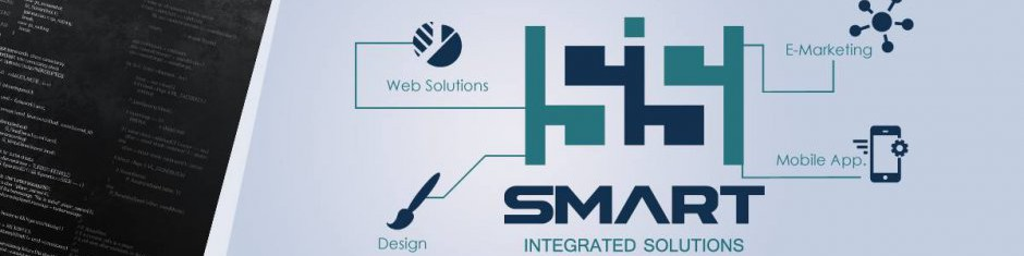 Smart Integrated Solutions cover photo