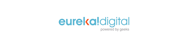 Eureka Digital cover photo