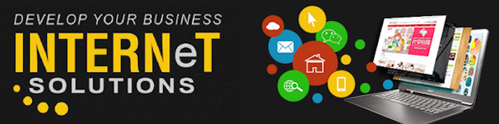 INTERNeT SOLUTIONS cover photo