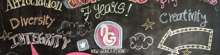 New Generation Development Company  cover photo