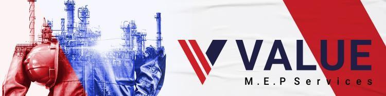 Value M.E.P services cover photo