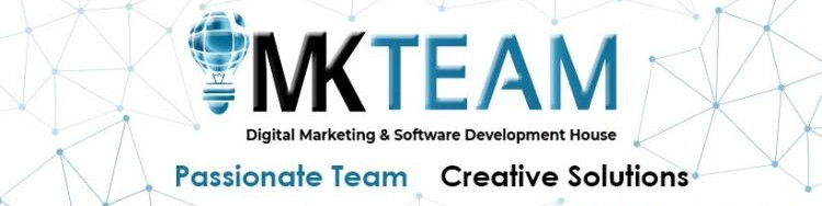 MK Team Solutions cover photo