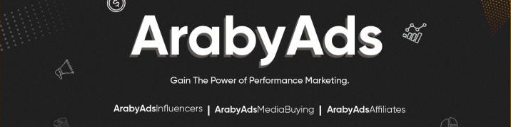 Araby Ads cover photo