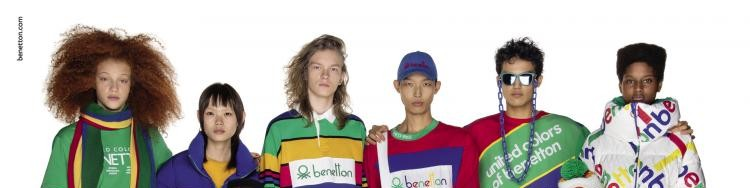 United Colors Of Benetton cover photo