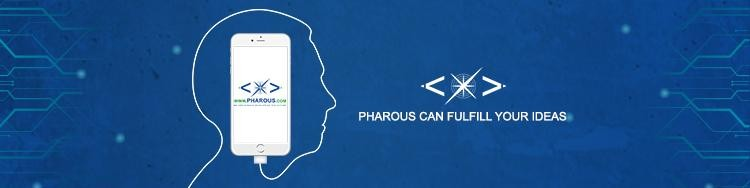 Pharous LLC cover photo