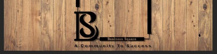 Business square cover photo