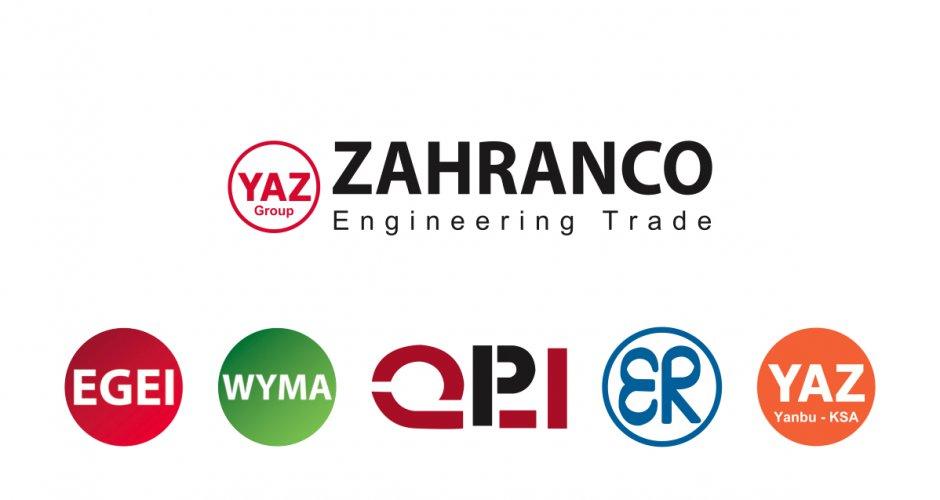 Zahranco Engineering Trade cover photo