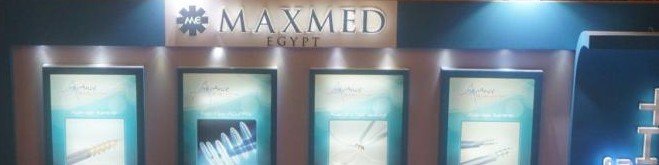 Maxmed Egypt cover photo