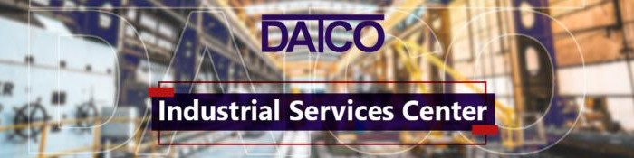 Industrial Services Center - Datco cover photo