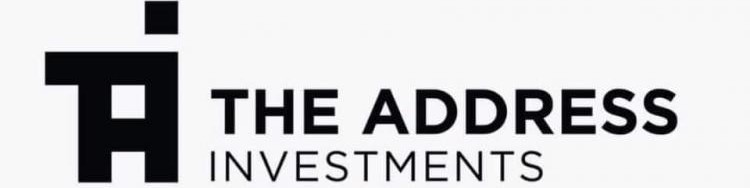 The Address Investments for Real Estate Consultancy cover photo
