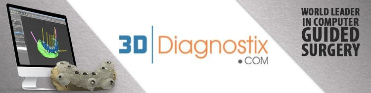 3D Diagnostix cover photo