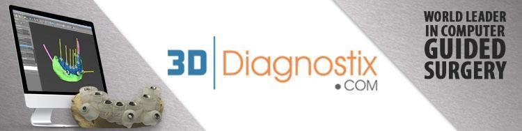 3D Diagnostix cover photo