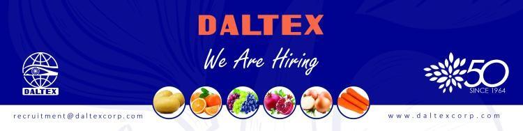 Daltex cover photo