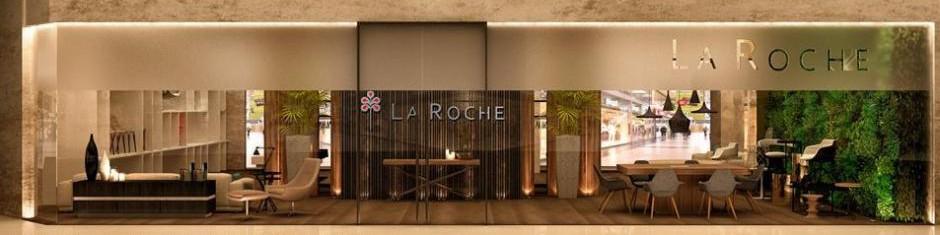 LA ROCHE Furniture Industries S.A.E cover photo