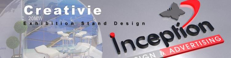 Inception Design & Advertising cover photo