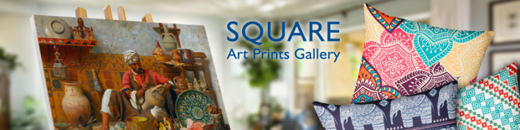 SQUARE Art Gallery and 3D Studio cover photo